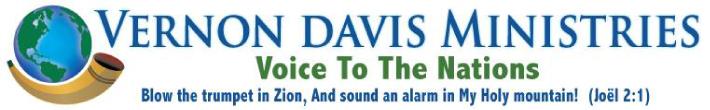 Vernon Davis Ministries